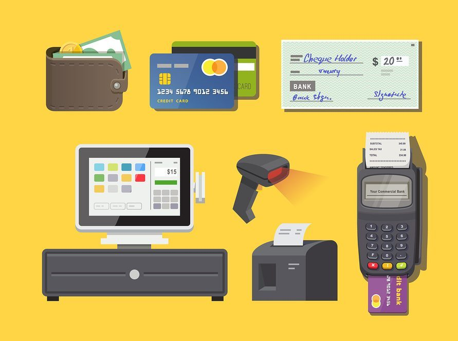 Malware to steal data from POS systems is widely available